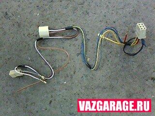 Установка аварийки на ВАЗ 2101
