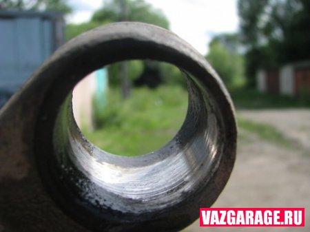 Замена сайлентблоков своими руками на ВАЗ 21099