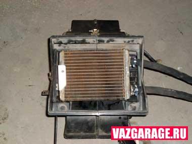 Расценки замены радиатора печки на ваз-2114в йошкар-оле